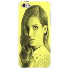 Чехол для iPhone 5 <b>Lana Del</b> Rey #2 #129900– купить чехол для ...