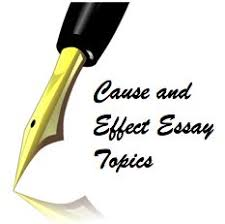 ideas about cause and effect essay on pinterest   custom    cause and effect essay topics   essay writing service uk