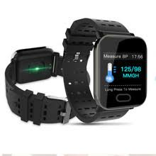Best value <b>A6 Smart Watch Heart</b> Rate Monitor – Great deals on A6 ...