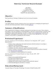 Vet Tech Resume Samples  surgical tech resume sales resume     Veterinary Technician Resume Templates   Resume Template Info   vet tech resume samples