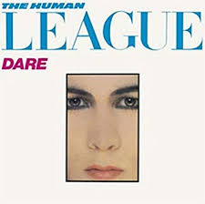 The <b>Human League</b> - <b>Dare</b>! [LP] - Amazon.com Music