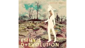 <b>Esperanza Spalding</b>: <b>Emily's</b> D + Evolution — review   Financial Times