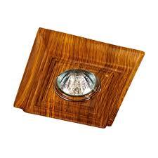 Встраиваемый <b>светильник novotech 370090</b>, GX5.3, 50 Вт ...