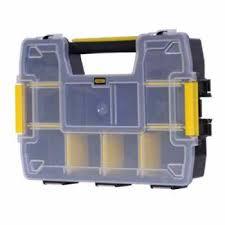 Купить <b>органайзер sort master light</b> пластиковый stanley код ...