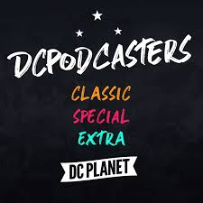 DCPodcasters - DC Comics et Vertigo