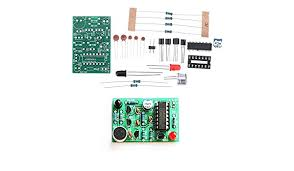 CoCocina <b>3Pcs DIY Electronic</b> Kit Electronic Candle Making Kit ...