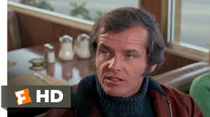 Hold the Chicken - Five Easy <b>Pieces</b> (3/8) Movie CLIP (1970) <b>HD</b> ...