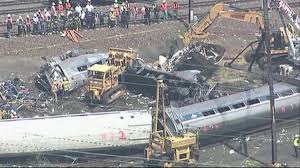 Amtrak to resume service along the route of deadly train     WHNT com Amtrak to resume service along the route of deadly train derailment