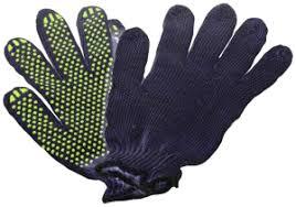 <b>Перчатки п/шерстяные с</b> ПВХ (черные) - перчатки - средства ...