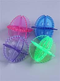 Мячики для <b>стирки</b>, набор из 4-х шт., 8*8 см. Выручалочка ...
