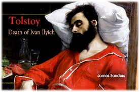Image result for the death of ivan ilyich images