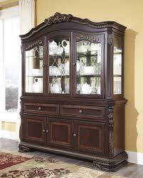 rustic hutch dining room: good dining room furniture inspiring design containing