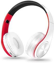 Tourya Wirelss Bluetooth Over Ear Stereo Headphone ... - Amazon.com