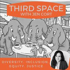 Third Space with Jen Cort