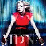MDNA album by Madonna