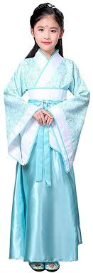 Meijunter Girl Chinese Style Hanfu Ancient Stage ... - Amazon.com