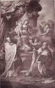 Risultati immagini per conca sebastiano