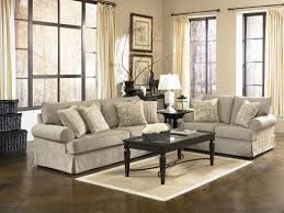 adorable formal living room furniture decoration with soft grey beauteous fabric f sofa and cute cushion beauteous living room wall unit