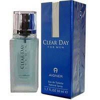 <b>Aigner</b> - <b>Clear Day</b> For Men 100ml EDT - Buy Online in Bosnia and ...