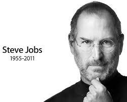 <b>Steve Jobs</b> – der Visionär, der unsere Welt veränderte - steve_jobs-biografie