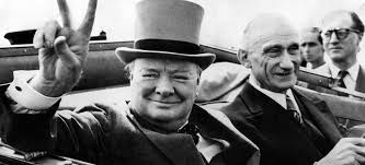 the international churchill society winston churchill elder statesman
