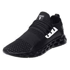 Amazon.com: <b>Men Outdoor</b> Sports <b>Running Shoes</b> Breathable ...