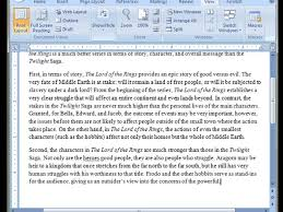 Career Fair Paper  Introduction       st paragraph Start with a