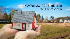 real estate powerpoint template slidesbase real estate powerpoint template