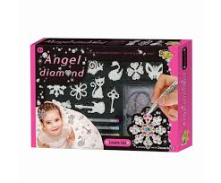 <b>Angel Diamond Игровой набор</b> Lovely Set - Акушерство.Ru