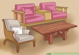 furniture living rooms jpg image titled choose living room furniture step