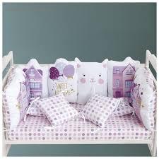 <b>Крошка</b> Я <b>бортики</b>-подушки Сладкие мечты — купить по ...