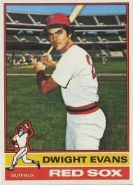 Image result for dwight evans