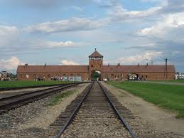 auschwitz this essay describes the nazi concentration camp known english the main gate at the former nazi death camp of birkenau note that