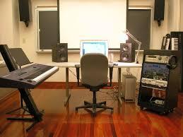 Recording Studio Design Ideas bedroom