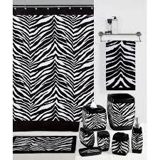superb zebra decor