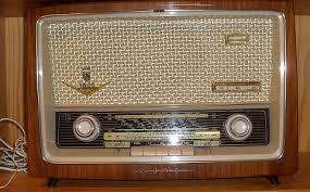 Bildresultat för gammal radio