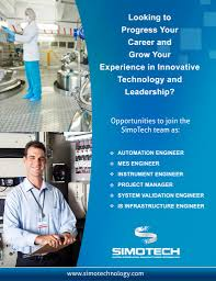 exciting opportunities to join the simotech team simotech into the factors which influence job opportunities is also available from our website com automation market survey 2014 report