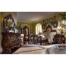 chateau beauvais panel customizable bedroom set bedroom set light wood vera