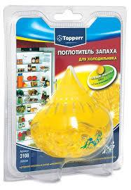 Купить <b>Поглотитель</b> запаха <b>Topperr</b> 3108 лимон по цене 240.99 ...