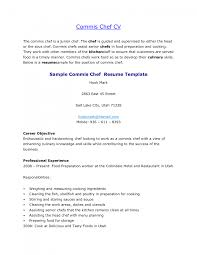 cover letter example of cook resume example of lead cook cover letter chef skills resume executive examples food and beverage execlevel executivechefexample of cook resume large