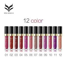 <b>Original</b> Brand Waterproof Makeup Matte <b>Velvet Liquid</b> Lipstick Lip ...