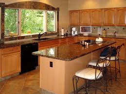 kitchen grey marble flooring tile island double stainless steel bowl sink hardwood table top base grey marble i