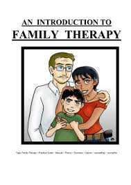 family therapy counselling techniques