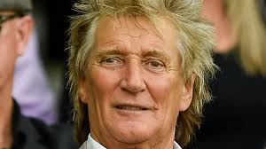Sir <b>Rod Stewart</b> sets chart record with number one <b>album</b> but sparks ...