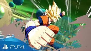 <b>Dragon Ball Fighter Z</b> | Gameplay Trailer | PS4 - YouTube