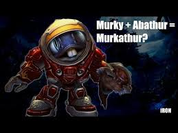 HotS: Murky/Abathur Wrecking Ball - YouTube via Relatably.com