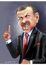 THE COLLAPSE OF THE TURKISH FRONT; ERDOGHAN HINTS AT ATTACK ON SYRIA; RUSSIA MOVES SHIPS TOWARD TURKEY 1