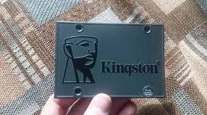 """Обзор от покупателя на SSD <b>диск Kingston A400</b> 2.5"""" 120Гб SATA ..."""