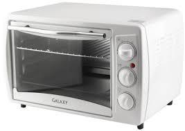 Купить <b>мини</b>-<b>печь GALAXY</b> GL 2615 в интернет-магазине ...