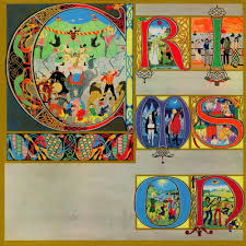 <b>King Crimson</b> - <b>Lizard</b> Lyrics and Tracklist | Genius
